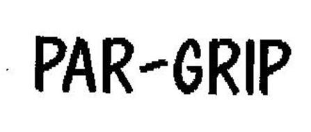 PAR-GRIP