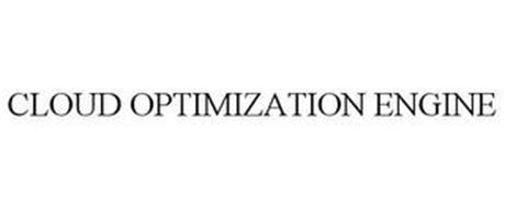 CLOUD OPTIMIZATION ENGINE