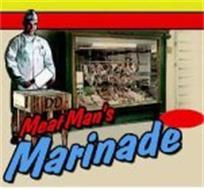 MEAT MAN'S MARINADE DD