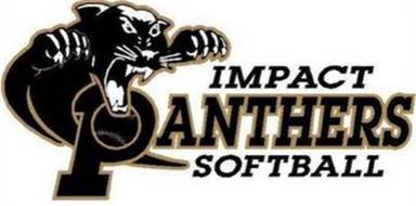 IMPACT PANTHERS SOFTBALL