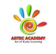 ARTEC ACADEMY ART OF EARLY LEARNING