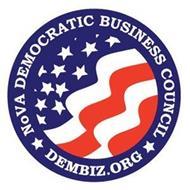 NOVA DEMOCRATIC BUSINESS COUNCIL DEMBIZ.ORG