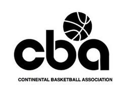 CBA CONTINENTAL BASKETBALL ASSOCIATION