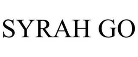 SYRAH GO