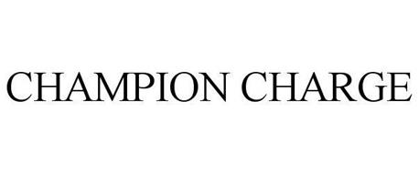 CHAMPION CHARGE
