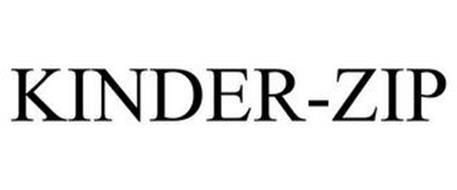 KINDER-ZIP