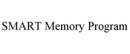 SMART MEMORY PROGRAM