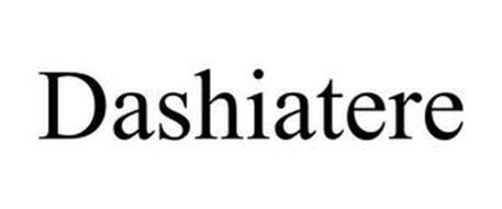 DASHIATERE