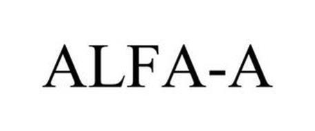 ALFA-A