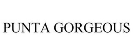 PUNTA GORGEOUS