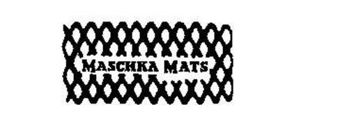 MASCHKA MATS