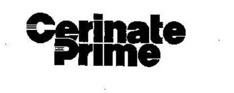 CERINATE PRIME