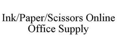 INK/PAPER/SCISSORS ONLINE OFFICE SUPPLY