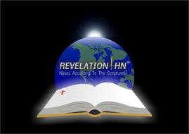 REVELATION HN NEWS ACCORDING TO THE SCRIPTURES