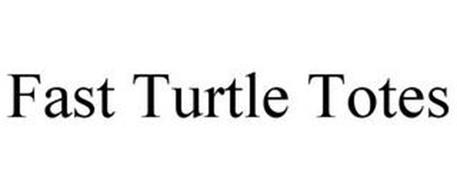 FAST TURTLE TOTES