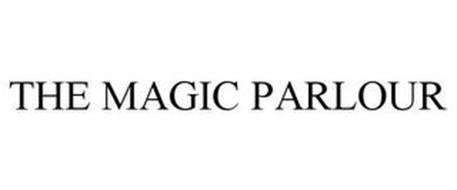 THE MAGIC PARLOUR