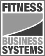 FITNESS BUSINESS SYSTEMS