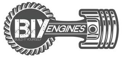 BIY BUILD IT YOURSELF ENGINES