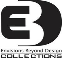 EBD, ENVISIONS BEYOND DESIGN