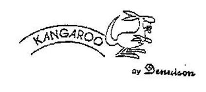 KANGAROO BY DENNISON