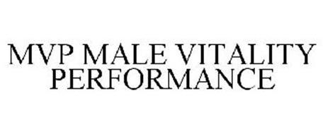 MVP MALE VITALITY PERFORMANCE