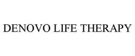 DENOVO LIFE THERAPY