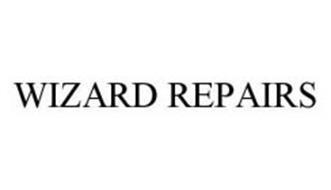 WIZARD REPAIRS
