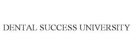 DENTAL SUCCESS UNIVERSITY
