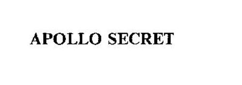 APOLLO SECRET