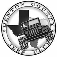 DENTON COUNTY JEEP CLUB