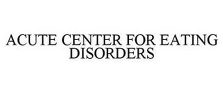 ACUTE CENTER FOR EATING DISORDERS