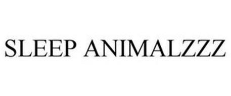 SLEEP ANIMALZZZ