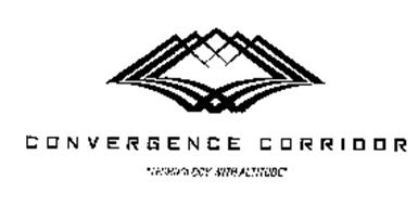 """CONVERGENCE CORRIDOR """"TECHNOLOGY WITH ALTITUDE"""""""