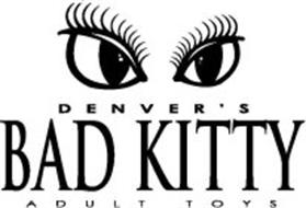 DENVER'S BAD KITTY ADULT TOYS