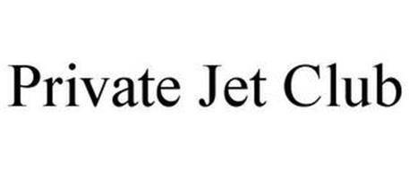 PRIVATE JET CLUB