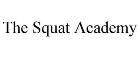 THE SQUAT ACADEMY