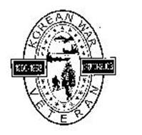 KOREAN WAR VETERAN 1950-1953 2000-2003