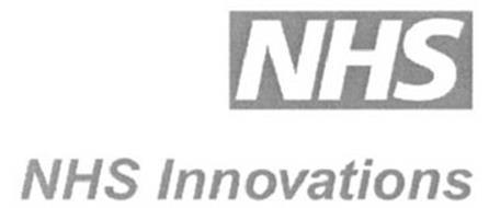 NHS NHS INNOVATIONS