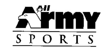 ALL ARMY SPORTS