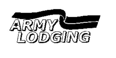 ARMY LODGING