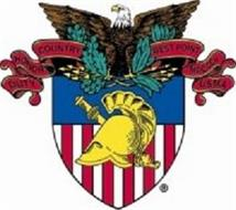 DUTY HONOR COUNTRY WEST POINT MDCCCII U.S.M.A.