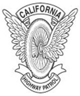 california highway patrol trademark of department of the. Black Bedroom Furniture Sets. Home Design Ideas