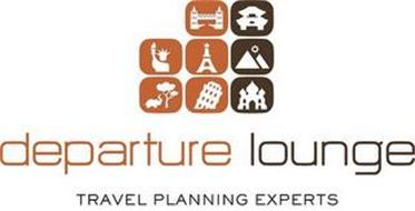 DEPARTURE LOUNGE TRAVEL PLANNING EXPERTS