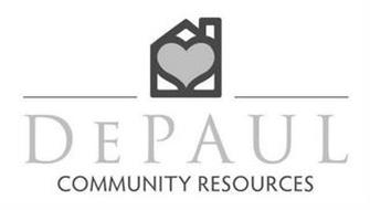 DEPAUL COMMUNITY RESOURCES