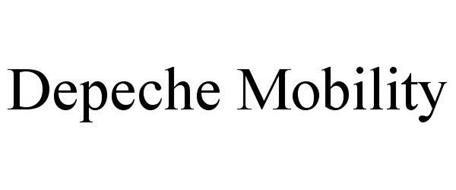DEPECHE MOBILITY