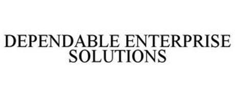 DEPENDABLE ENTERPRISE SOLUTIONS