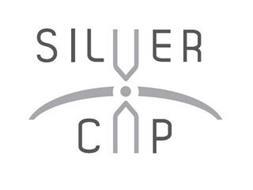 SILVER CAP