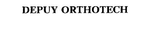 DEPUY ORTHOTECH