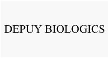 DEPUY BIOLOGICS