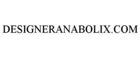 DESIGNERANABOLIX.COM